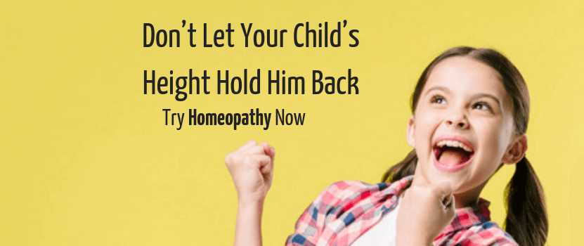 best homeopathic medicine for height increase | RC Homeopathy
