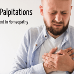 Heart Palpitations Remedy with Homeopathy
