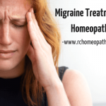 Migraine Remedy in Homeopathy