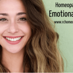 Homeopathy for Emotional Healing