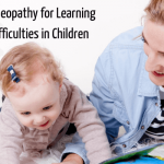 Homeopathic Remedies for Developmental Delay