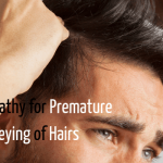 Homeopathy for Premature Greying of Hairs