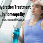 Dehydration Remedy in Homeopathy