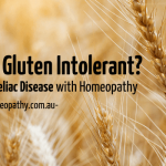 Homeopathic Treatment for Celiac Disease