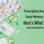 Prescription Drugs Can Cause Memory Loss. Here's What to Do.