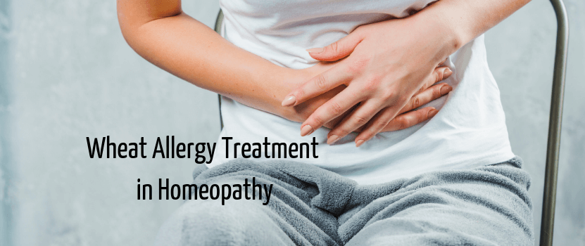 nut allergy and homeopathy