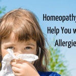 Homeopathic Treatment of Allergies
