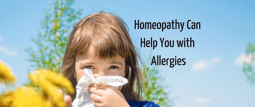 Homeopathic Treatment Of Allergies   RC Homeopathy