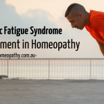 Chronic Fatigue Syndrome Treatment in Homeopathy