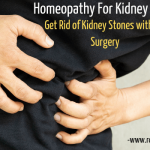 Homeopathy for Kidney Stones Treatment