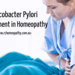 Helicobacter Pylori Natural Treatment in Homeopathy