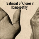 Treatment of Chorea in Homeopathy