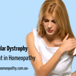 Muscular Dystrophy Treatment in Homeopathy