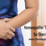 Homeopathic Treatment for Diarrhea