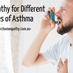 Homeopathy for Different Types of Asthma