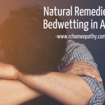 Natural Remedies for Bedwetting in Adults
