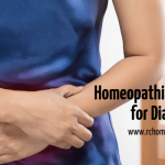 Homeopathic Treatment for Diarrhea?