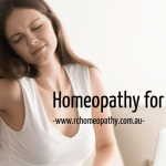 Homeopathy For Back Pain