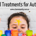 Natural Treatments for Autism?