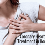 Coronary Heart Disease Treatment in Homeopathy?